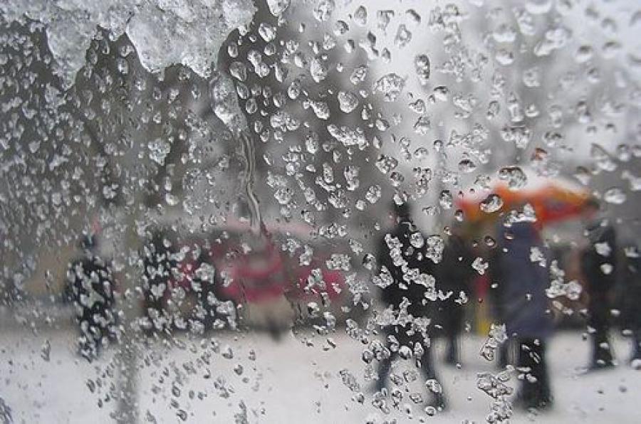 Ветер, снег и гололедица — в Тверском регионе ждут очередного ухудшения погоды