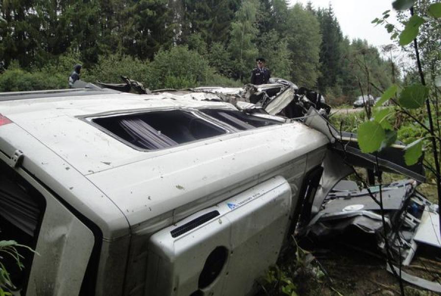 Родственникам погибших в ДТП на автодороге Тверь-Бежецк, а также пострадавшим пассажирам положены компенсации