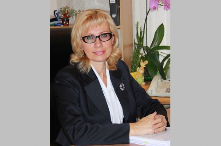 Адвокат Елены Жидковой обжаловал решение суда об отстранении ее от должности