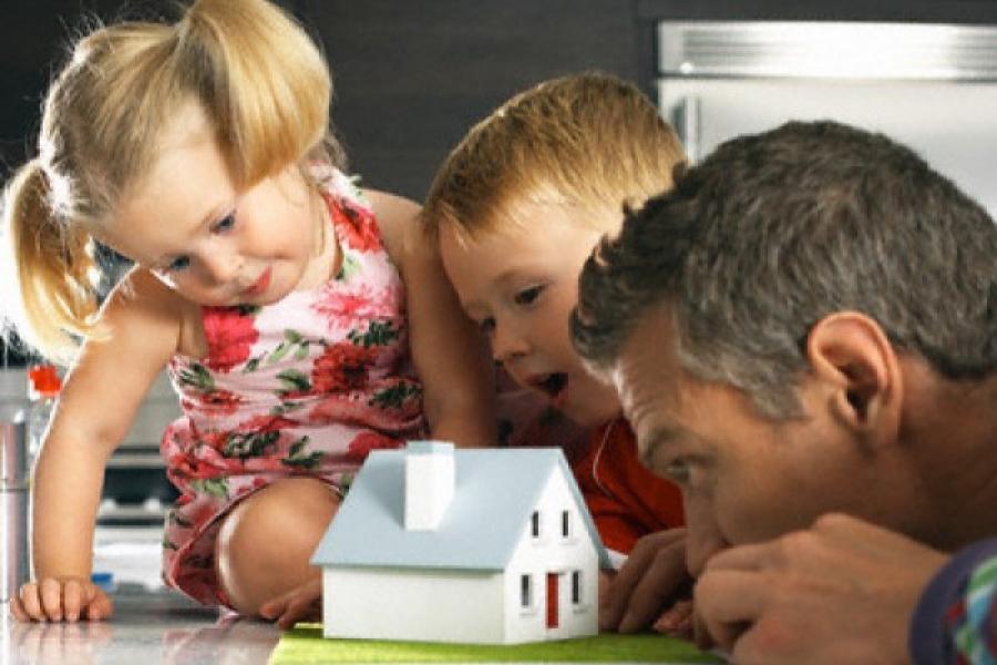 Почти 50 млн получат молодые семьи Тверской области на покупку жилья