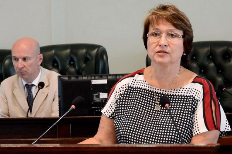 Изменения в бюджете Тверской области рассмотрел профильный комитет ЗС