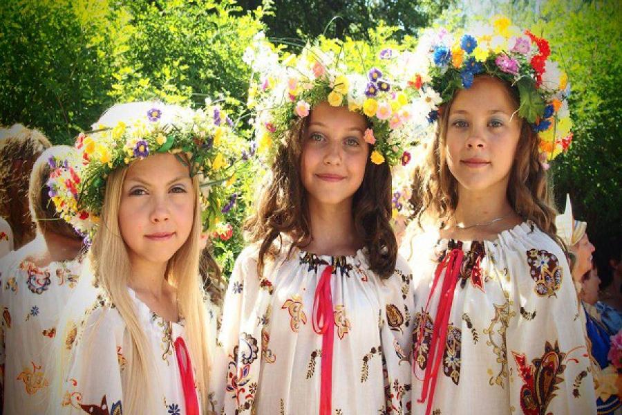 Молодежные коллективы из 12 областей ЦФО приедут в Калязин
