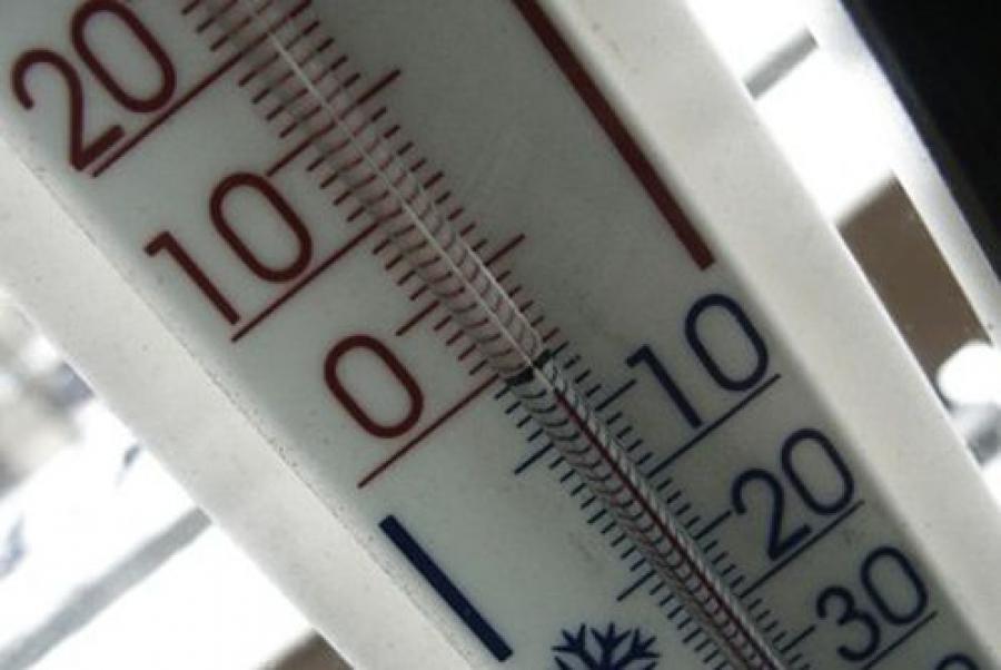 В Тверском регионе ожидается существенное похолодание