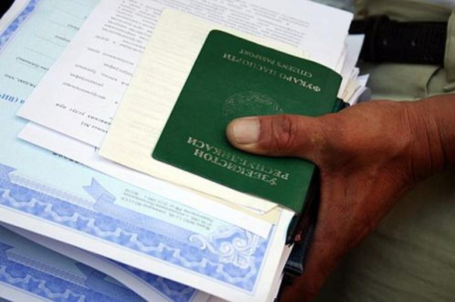 Полиция искала нелегальных мигрантов, а нашла разыскиваемого украинца