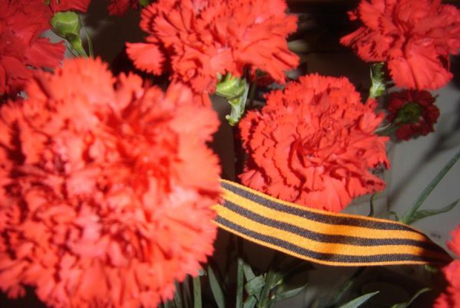 Губернатор встретился с активом Тверской городской организации детей-сирот войны