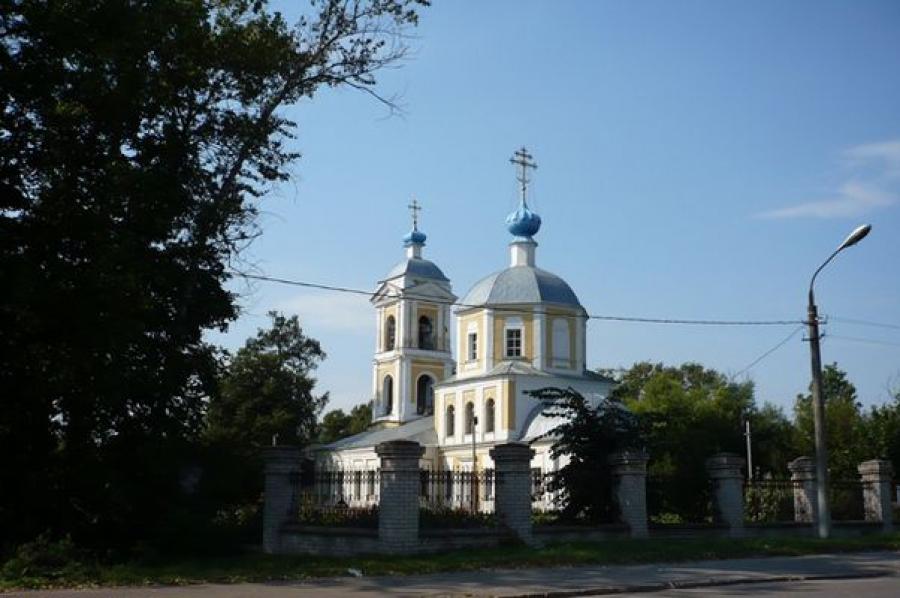 Память Сергия Радонежского могут увековечить в Твери