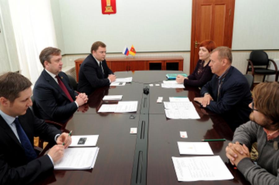 Производство строительных и отделочных материалов будет расширяться в Твери