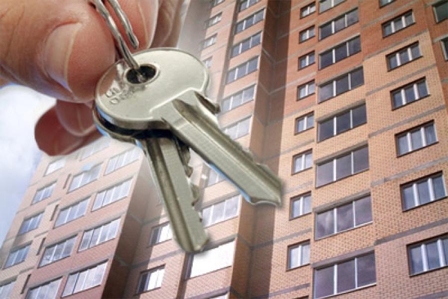 К 2020 году жителей Тверской области обеспечат доступным жильем