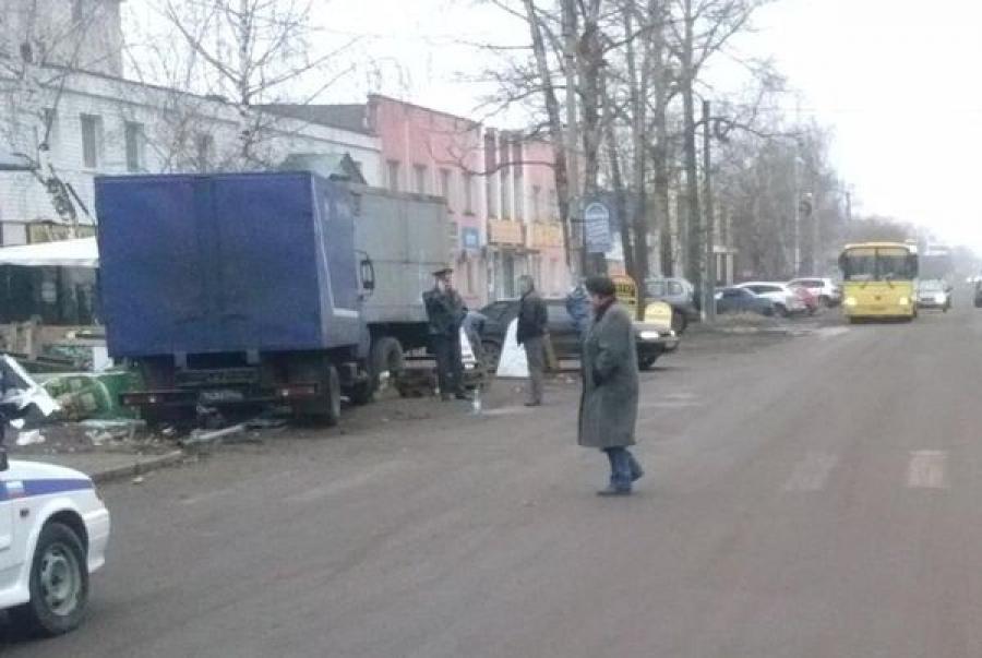 Уголовное дело возбуждено по факту ДТП на автобусной остановке в Кимрах