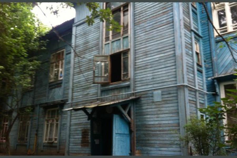 Тверитяне сменят аварийные дома на комфортное жилье