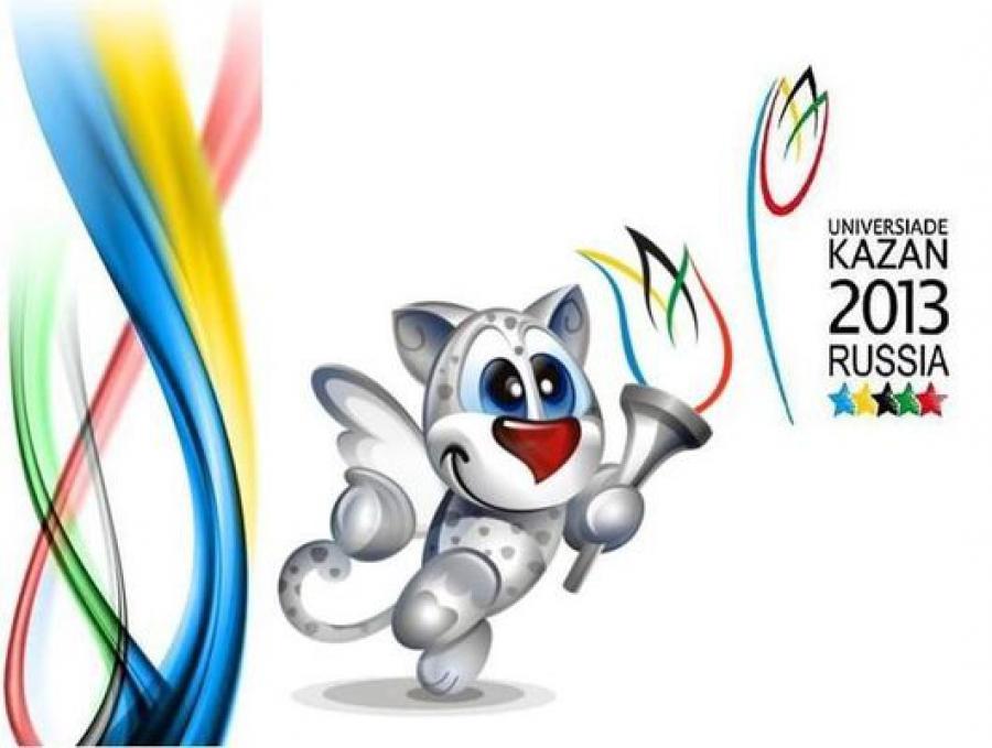 На Универсиаде тверские спортсмены взяли только «золото» и «серебро»