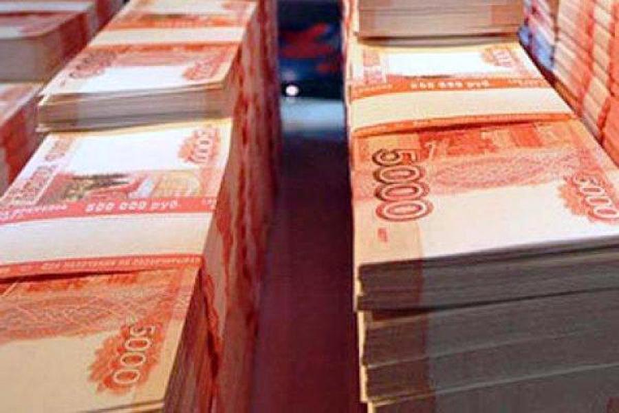 Казна Тверской области предоставит дотации местным бюджетам