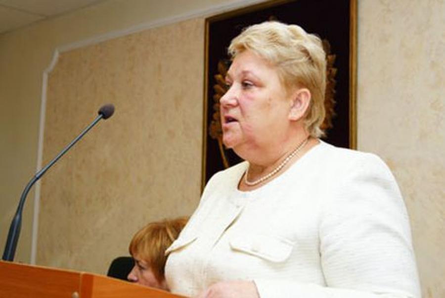 Конаковский район возглавила Людмила Козлова