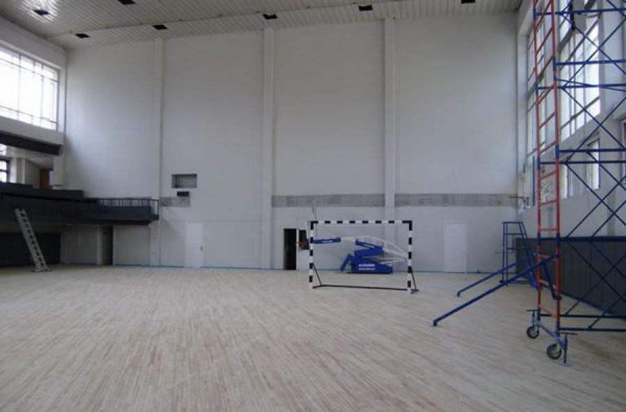 Муниципалитеты Тверской области получат средства на спортзалы и стадионы для сельских школ