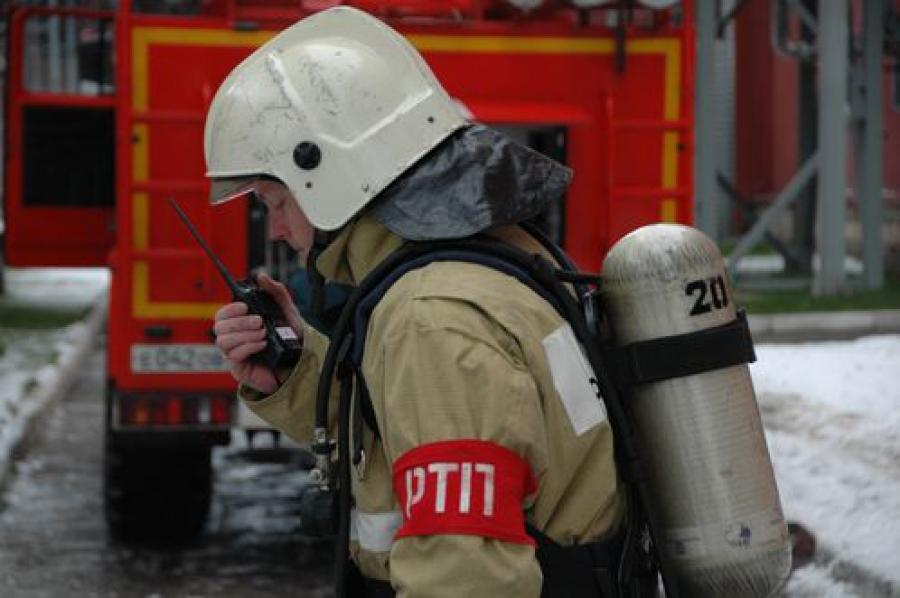 В Твери на ТЭЦ-3 учились предотвращать теракт