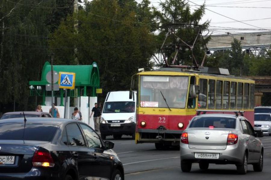В Твери задумались о судьбе трамваев и троллейбусов