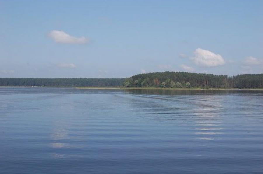 На берегах Селигера обсудили будущее уникального озера