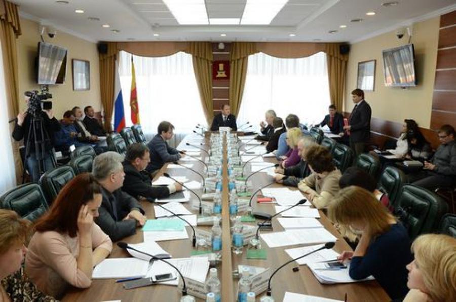 В 2014 году для детей-сирот в Тверской области планируют приобрести 414 квартир