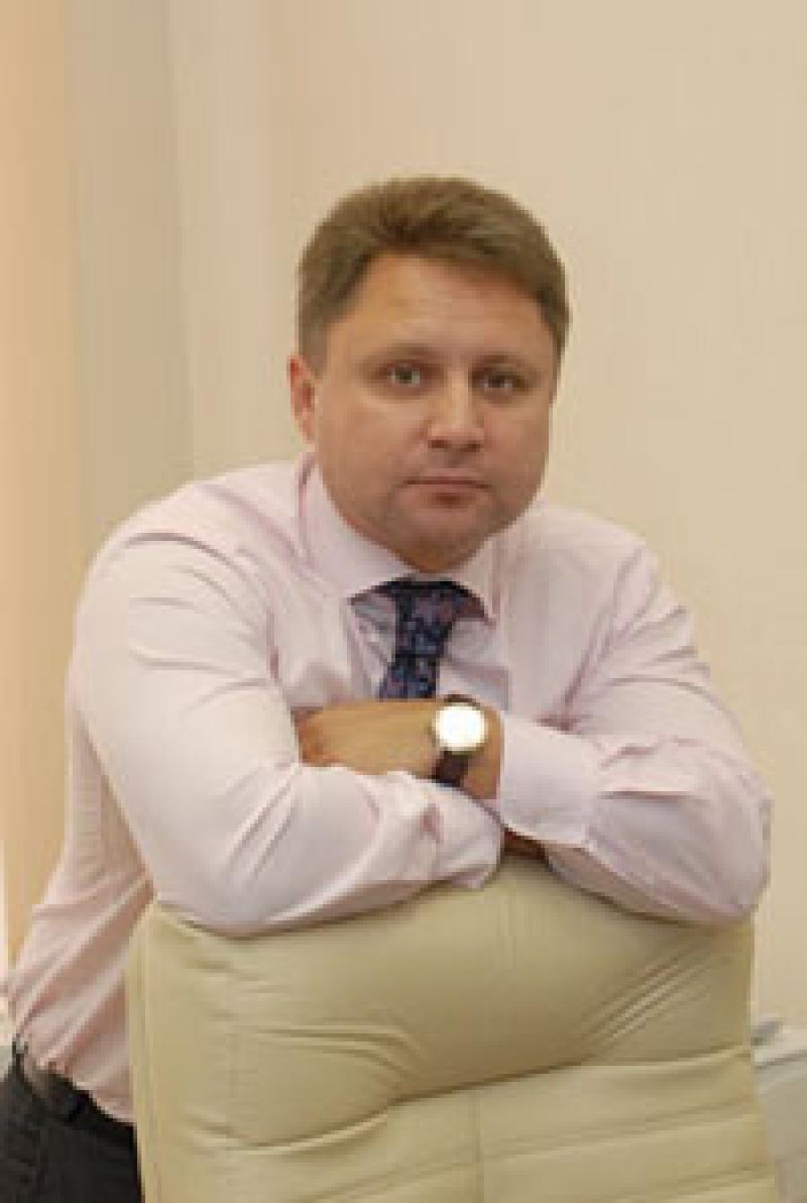 В ООО «Тверьоблэлектро» — новый руководитель