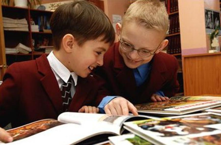 В Твери экспериментируют с государственными образовательными стандартами обучения школьников