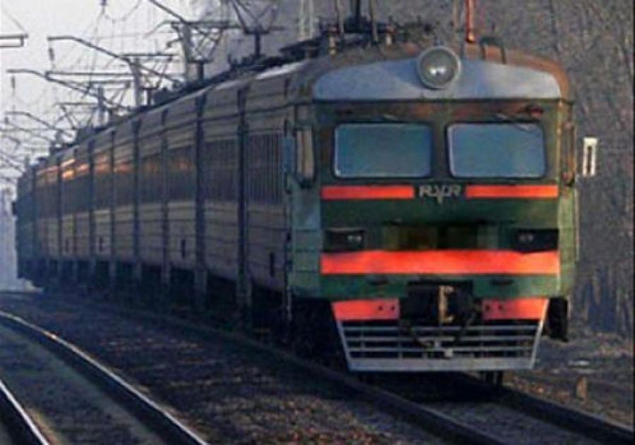 Появилась новая электричка-экспресс Москва-Тверь