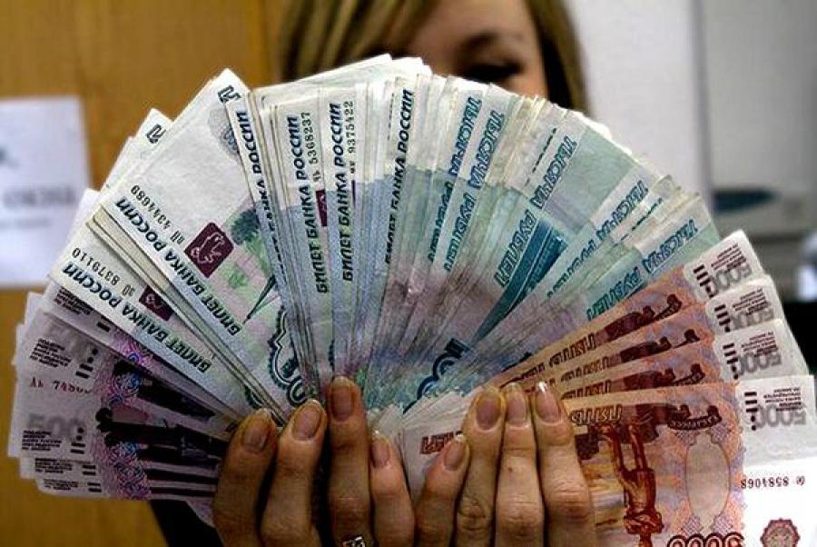 Бухгалтер сядет на два года за присвоение 7 млн рублей