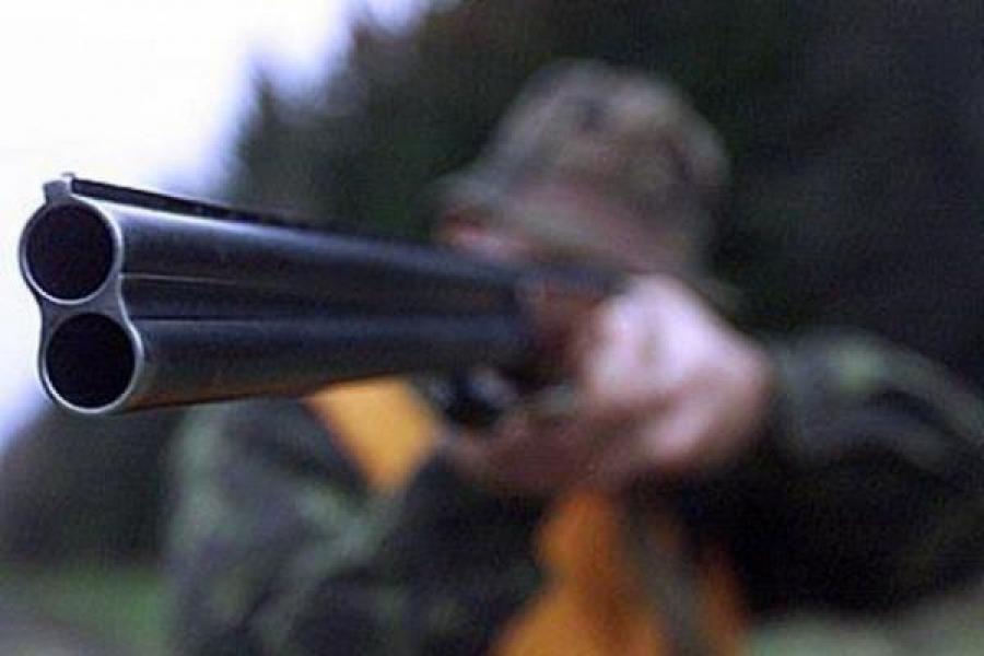 В Лихославльском районе поймали браконьера