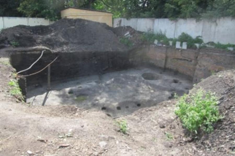Монеты и украшения XII века найдены в Твери на раскопе на стадионе «Химик»