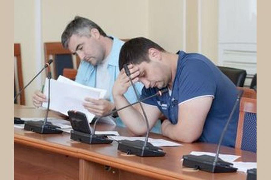 Изменение штатного расписания администрации Твери обсуждают в гордуме