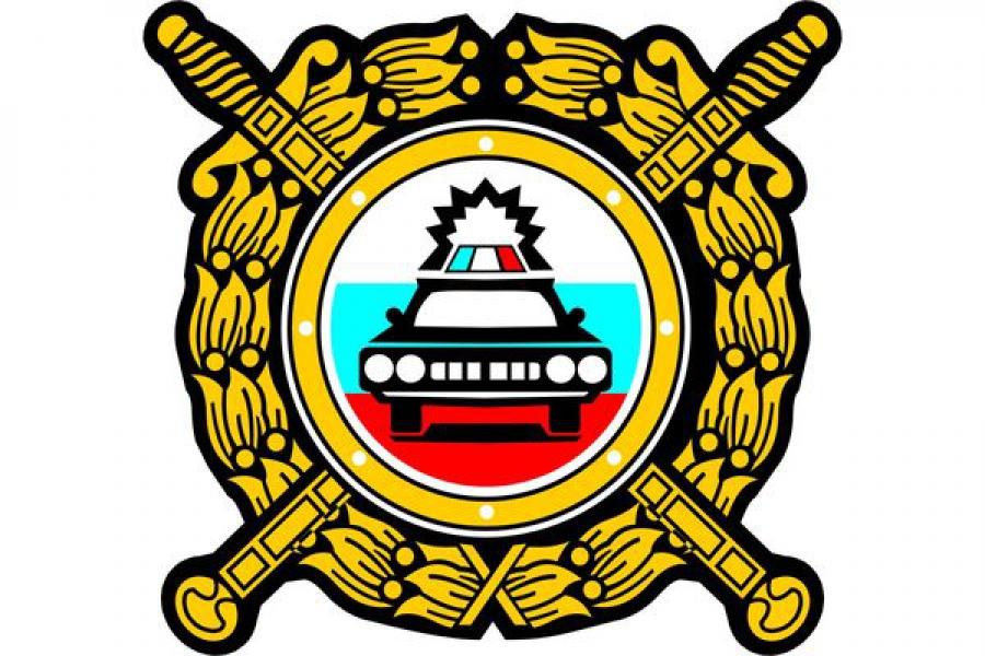 Жители Кимрского района поблагодарили инспектора ГИБДД за хорошую службу