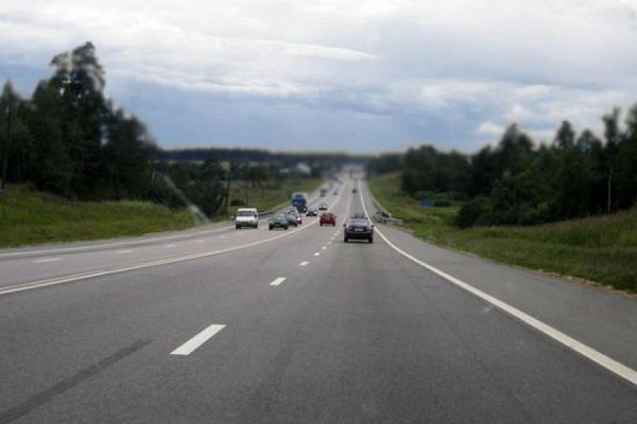 Министерство по обеспечению контрольных функций проверило 1838 км тверских дорог