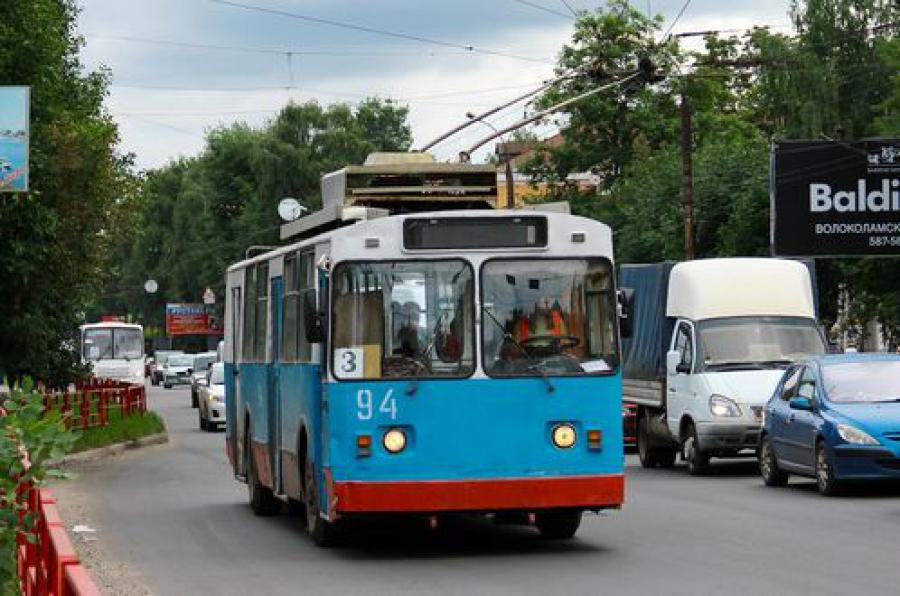 Исследование пассажиропотока в Твери обойдется в 2,2 млн. рублей