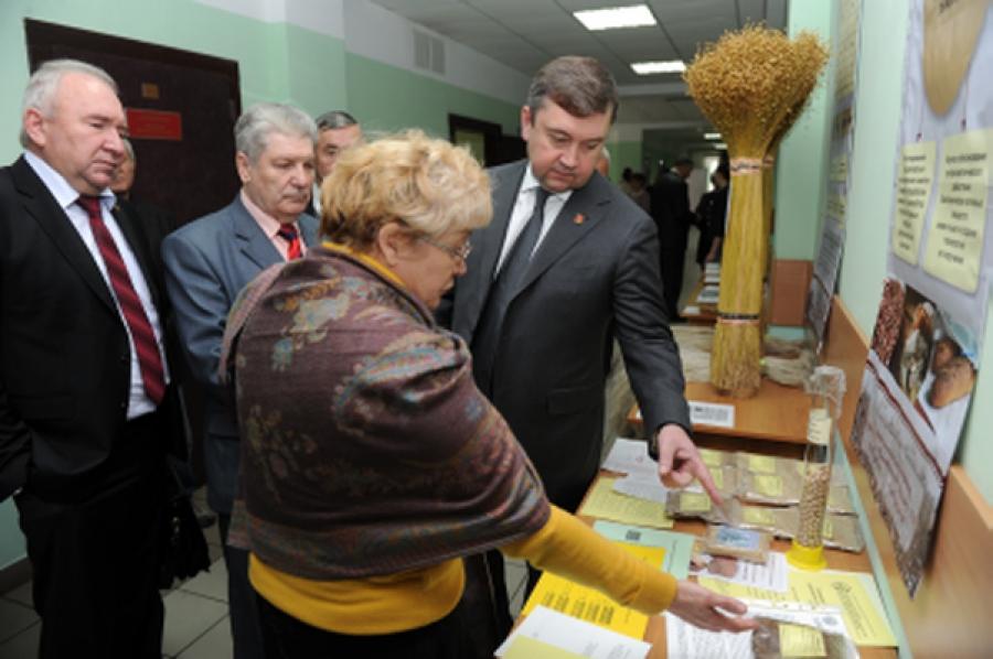 Льноводство в Тверской области должно развиваться