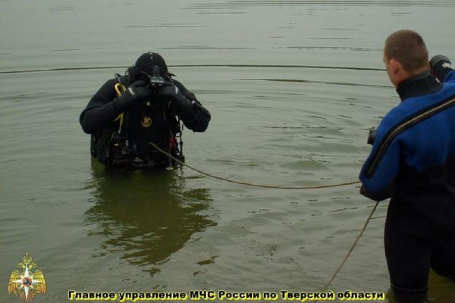 На карьерах в районе Новой Константиновки утонул мужчина