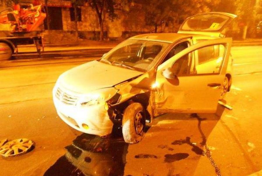 В Твери в ДТП пострадала 18-летняя девушка