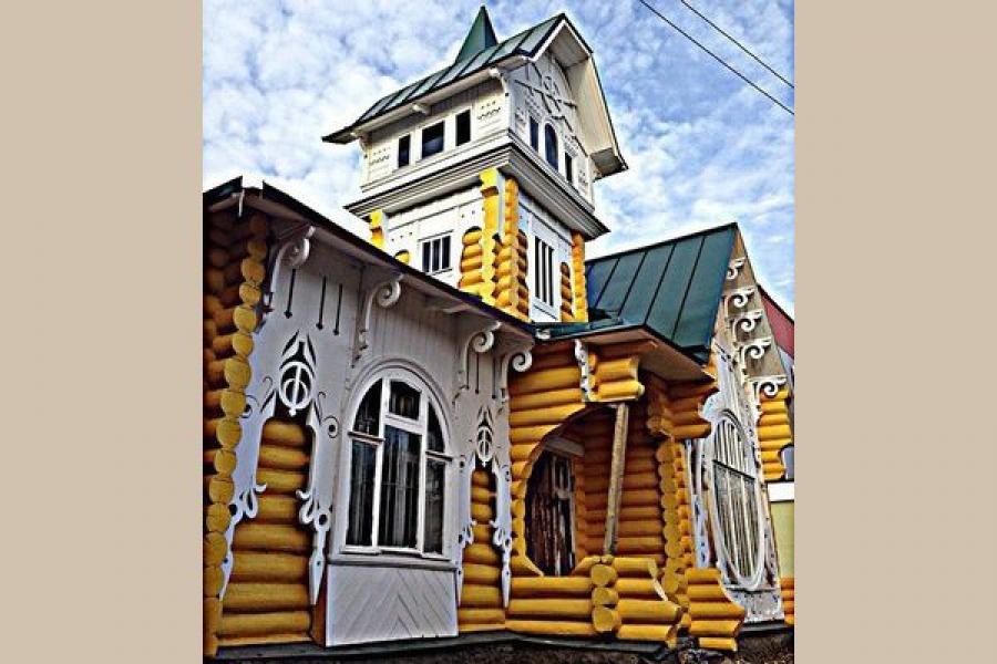 За незаконный ремонт кимрского «Теремка» его собственник привлечен к ответственности