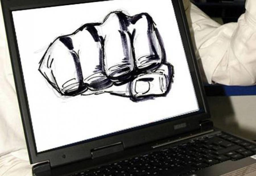 За возбуждение ненависти в соцсети — штраф 100 тысяч рублей
