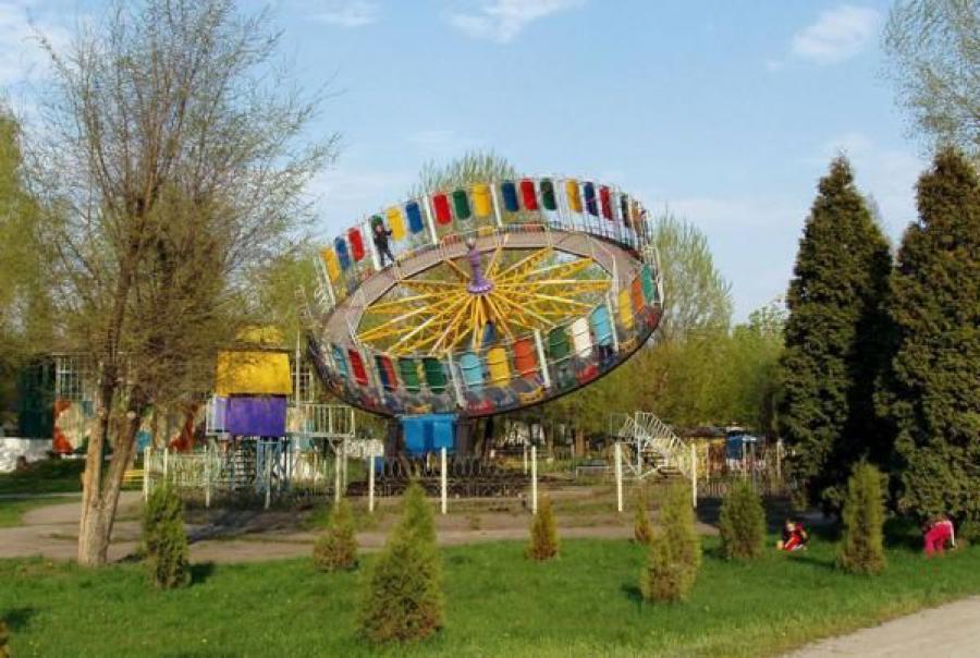 За состоянием аттракционов в Тверской области будут следить