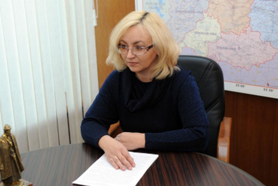 Губернатор встретился с уполномоченным по правам ребенка в Тверской области