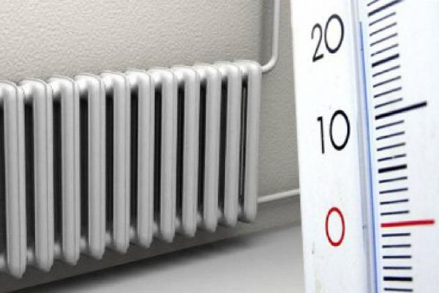 Тепло в микрорайоне «Южный» дали вечером 23 января