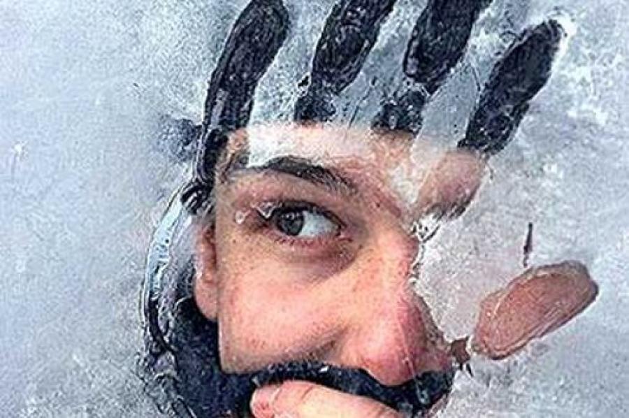 Опять морозы: ниже нормы на 9-13 градусов