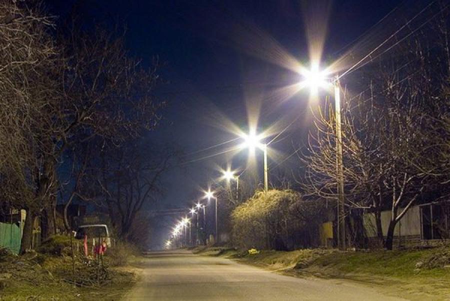Прокуратура потребовала осветить улицы 14 населенных пунктов Торжокского района