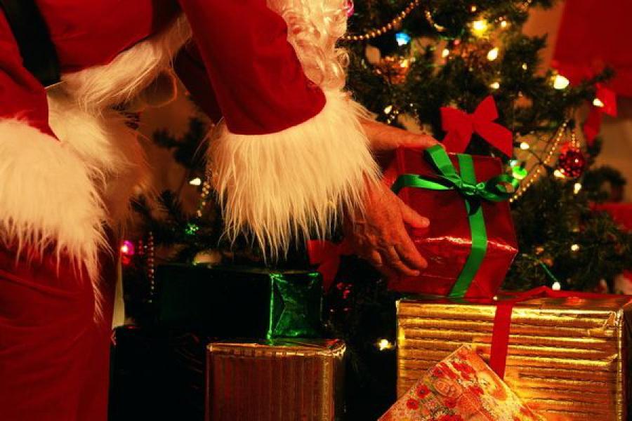 Тверитянам предложили стать Дедами Морозами