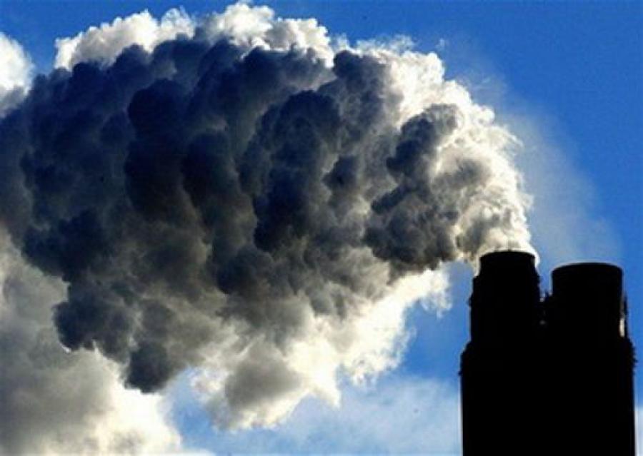 Тверь — далеко не самый неблагополучный город России по выбросам в атмосферу