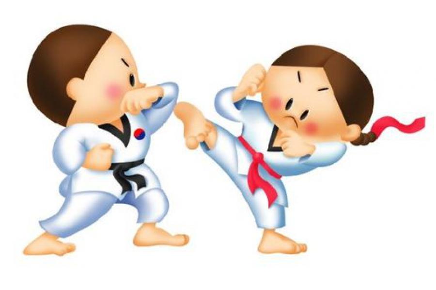 Юные мастера тхэквондо встретятся в Твери на Рождественском турнире