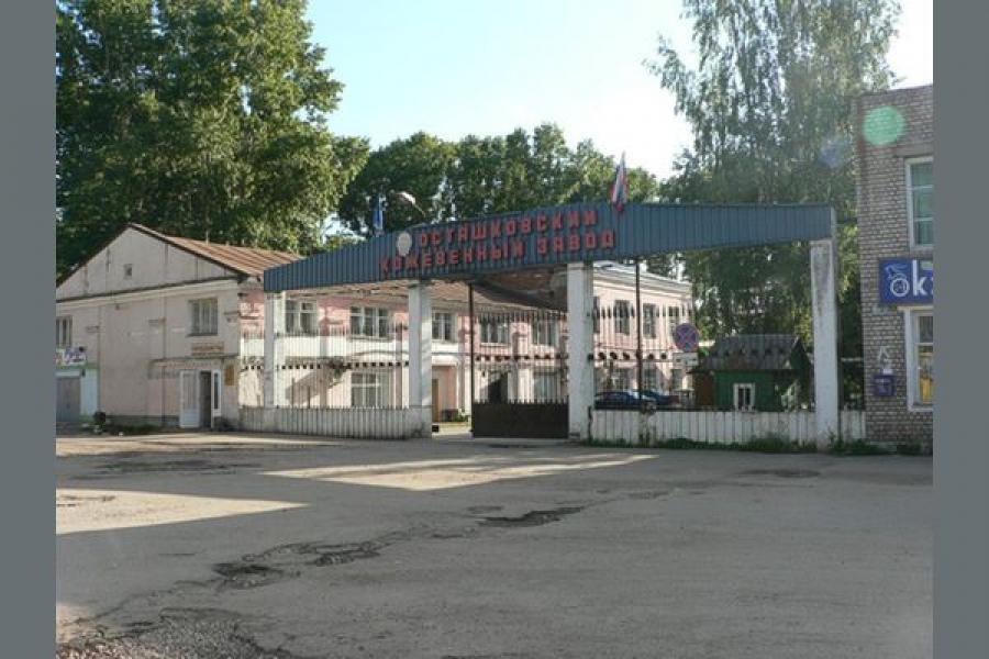 Деятельность «Осташковского кожевенного завода» проверила Счетная палата РФ