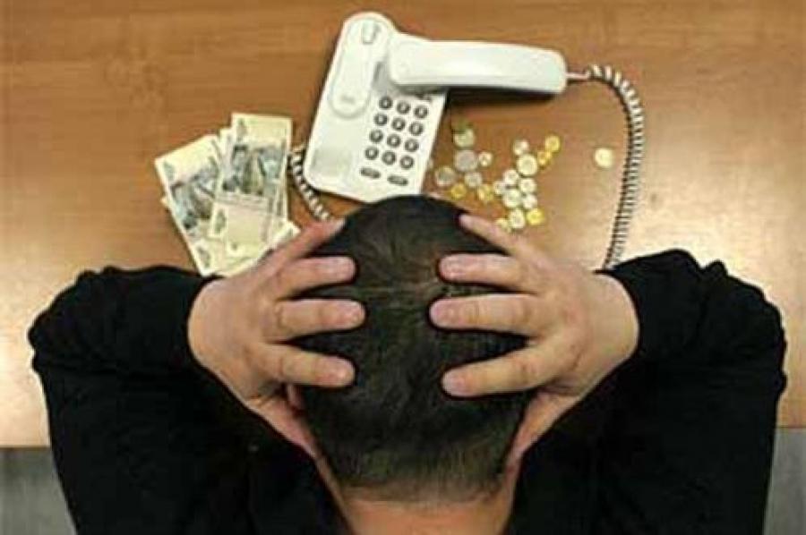 Чтобы не отдавать акции, житель Твери отдал 4 миллиона рублей долга