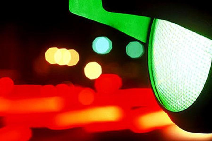 В Твери устанавливаются новые светофоры и комплексы фиксации нарушений ПДД