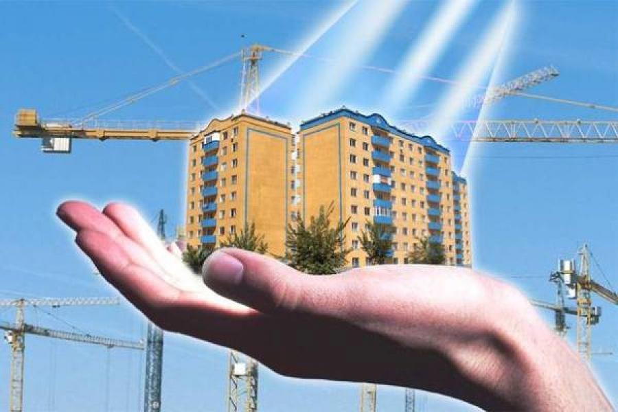 Многодетные семьи и ученые смогут купить квартиры по программе «Жилье для российской семьи»