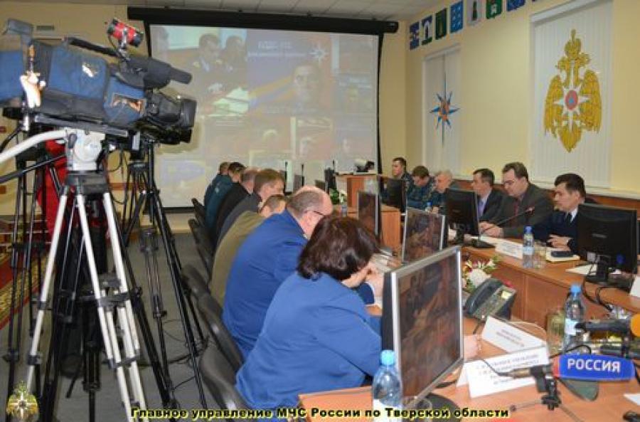 Точное количество мест для Крещенских купаний в Тверской области пока неизвестно